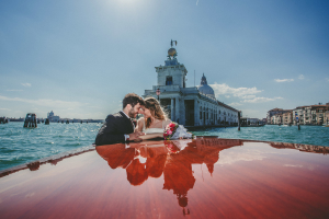 wedding in venice